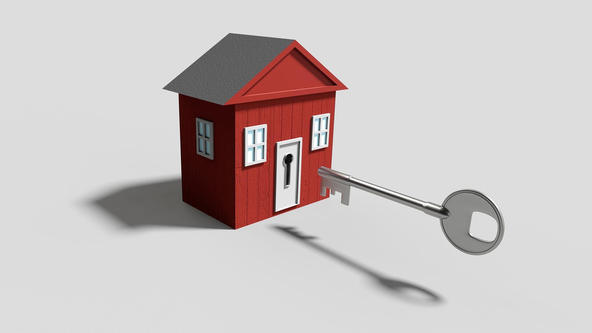 principios de una hipoteca